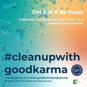 Let's clean up europe good karma projects