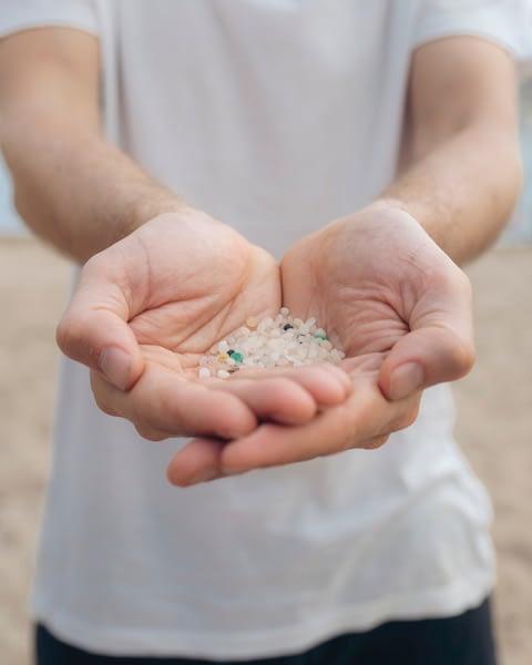 pellets plástico mallorca