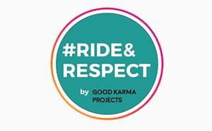 Instagram ride and respect