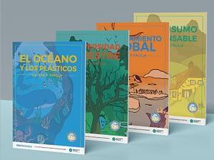 Nuevo programa kids for the future medioambiental